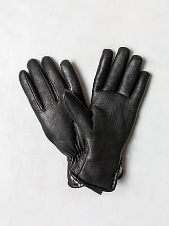 United By Blue UBB x Geier Leather Gloves