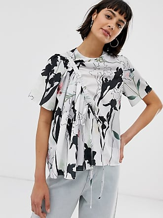 c45ff15faecff Asos Casual T-Shirts for Women − Sale: up to −56% | Stylight