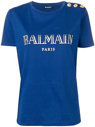 02e8d02ff1eeb9 Balmain® Shirts für Damen  Jetzt bis zu −60%