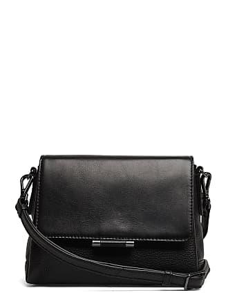 39690c684117 Markberg Kendra Crossbody Bag, Grain Bags Small Shoulder Bags/crossbody  Bags Svart MARKBERG