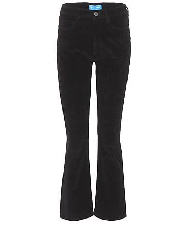 Mih Jeans Cropped flared jeans