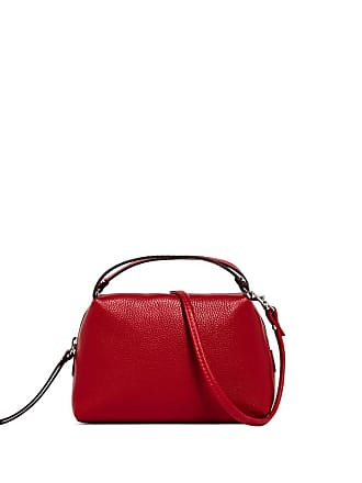 Gianni Chiarini alifa small red mini bag