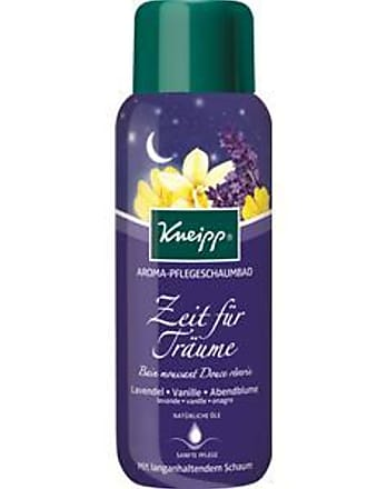 Kneipp Badezusatz Schaum- & Cremebäder Aroma-Pflegeschaumbad Zeit für Träume 400 ml