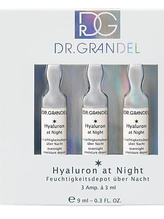 Dr. Grandel Hyaluron at Night Ampulle
