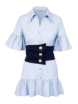 J.ING Fiona Flutter Dress