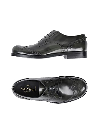 CHAUSSURES Chaussures CHAUSSURES CHAUSSURES Valentino Valentino Chaussures Valentino à à lacets lacets 5xOBS8Zwq