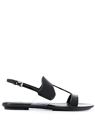 ff8996fe7 Prada® Leather Sandals  Must-Haves on Sale up to −50%