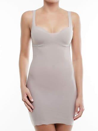 Liz Vestido Modelador Liz 55693 Invisible Control Zero Marcas 260-Sepia GG