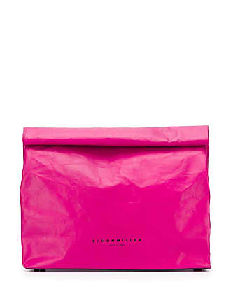 Simon Miller Clutch Lunch Bag - Rosa
