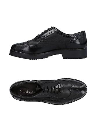 Nila Nila lacets Chaussures CHAUSSURES à CfqH4x