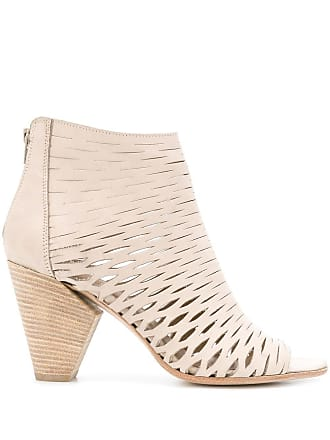 Strategia ankle boots - Neutrals