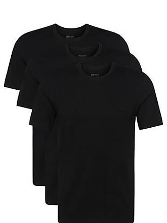3a79d135 HUGO BOSS T-Shirts in Black: 39 Products | Stylight