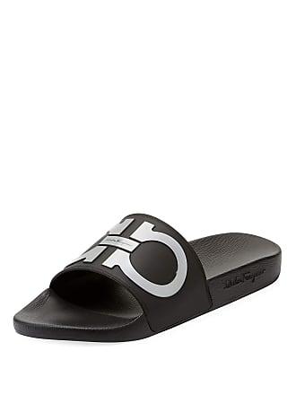 a9614a669a87 Men s Salvatore Ferragamo® Sandals − Shop now at USD  195.00+ ...