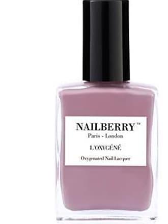 Nailberry Nails Nail Lacquer LOxygéné Oxygenated Nail Lacquer Le Temps Des Cerises 15 ml