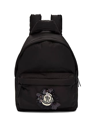 Moncler Black 4 Moncler Simone Rocha Backpack - The Webster