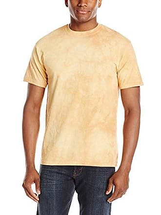 The Mountain Yellow Gourd T-Shirt, 4X-Large, Yellow