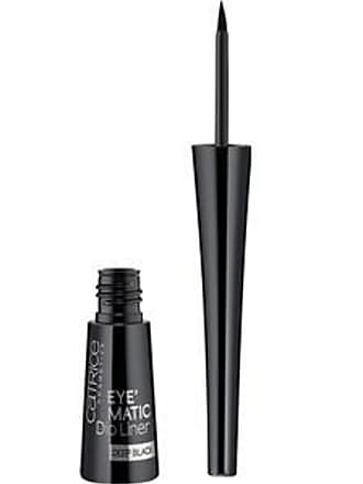 Catrice Augen Eyeliner & Kajal EyeMatic Dip Liner Deep Black Nr. 010 Its Black Friday 3,50 ml