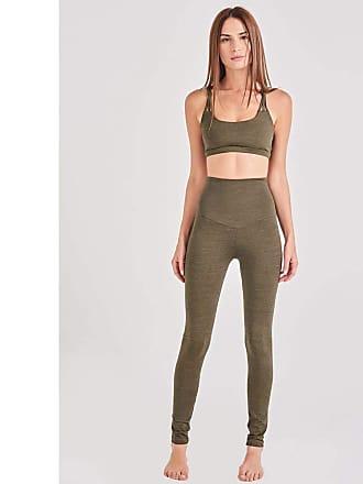 Triya Legging Verde Militar-G