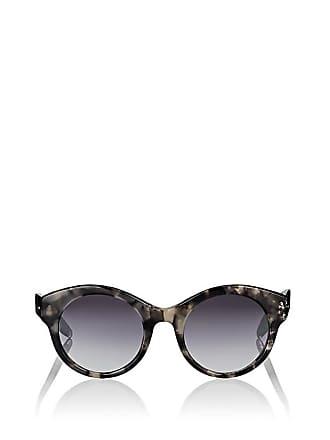 cce0031a7cb Barton Perreira® Round Sunglasses − Sale  up to −51%