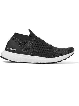 8609cb35be7 adidas Originals Baskets Sans Lacets En Primeknit Ultra Boost - Noir