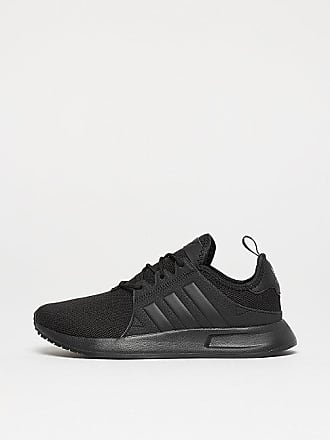check out ad5d1 1ba49 adidas X PLR core black