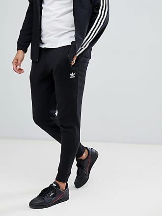 adidas Originals Pantalon skinny de qualité supérieure - Noir DN6009 - Noir 6cb0234451d3