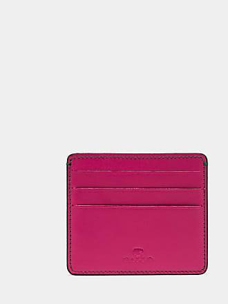 6f4cc76a5d Gallo porta carte unisex in pelle tinta unita
