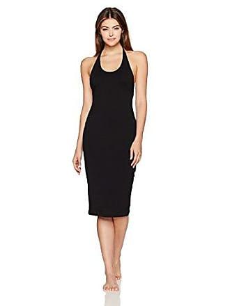 Cosabella Womens Sonia Slpwear Dress Pj, Black Large