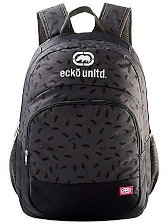 Ecko Mochila de costas Ecko Red Grafite ERHS107701