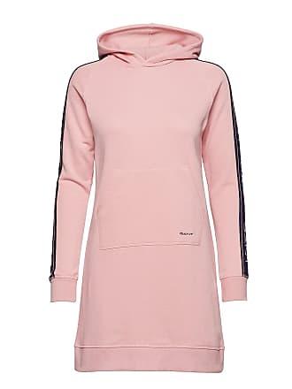 899c785904e1 GANT D1.Gant Archive Sweat Hoodie Dress Sweat-shirts & Hoodies Hoodies Rosa  GANT