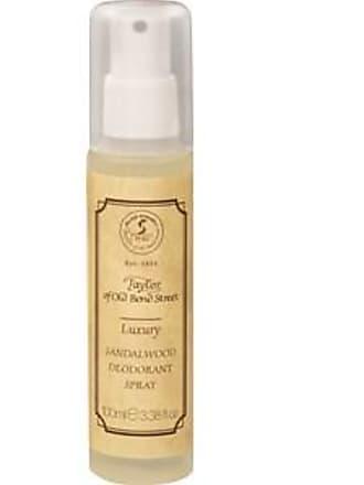 Taylor of Old Bond Street Sandalwood series Deodorant Spray 100 ml