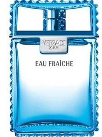 Versace Mens fragrances Man Eau Fraîche After Shave 100 ml