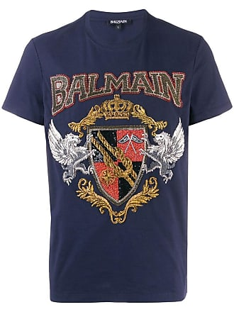 149812e4b30a Men's Balmain® T-Shirts − Shop now up to −60% | Stylight