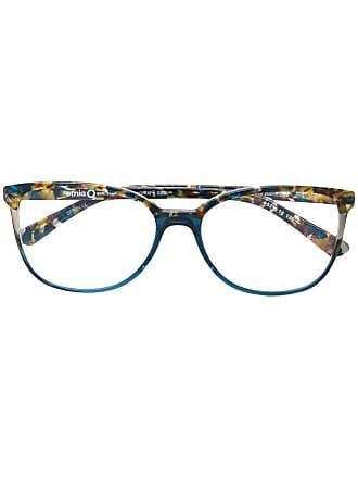 Etnia Barcelona Armação de óculos Veracruz - Azul