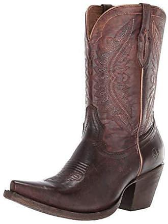Ariat Ariat Womens CIRCUIT STELLA Boot, crossfire cocoa, 7.5 B US