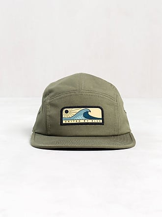 United By Blue Big Wave 5 Panel Hat