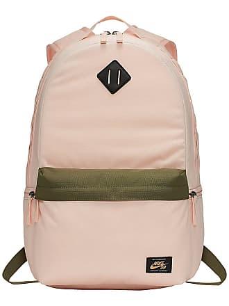 a48cd3213de95 Nike Icon Backpack washed coral   med olive   fu