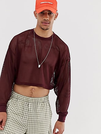 67671825cad2 Asos® Long Sleeve T-Shirts: Must-Haves on Sale up to −62%   Stylight