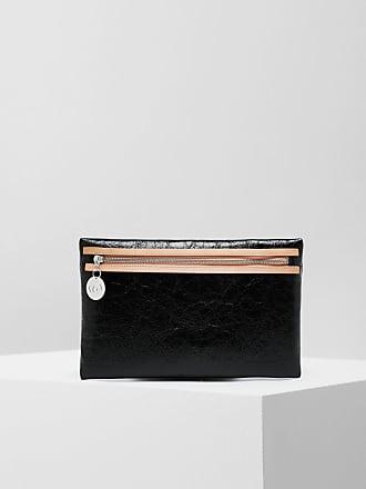 Maison Margiela Mm6 By Maison Margiela Wallet Black Ovine Leather