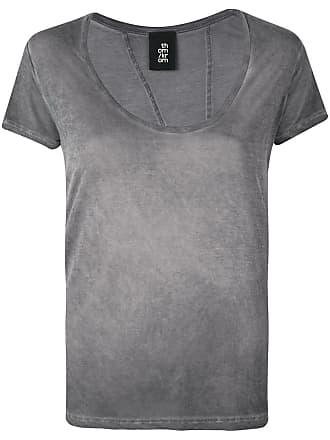 Thom Krom Camiseta clássica - Cinza