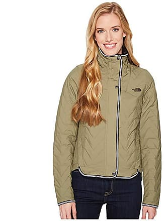The North Face Westborough Insulated Jacket (Deep Lichen Green) Womens Coat 8affcbb8f