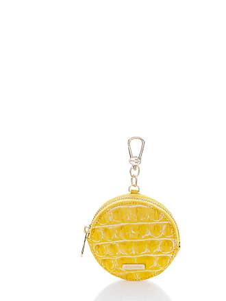 Brahmin Circle Coin Purse Sunflower Melbourne
