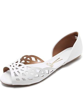 eb134a22b Branco Vizzano® Sapatos  Compre com até −57%