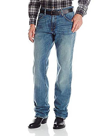 Ariat Ariat Mens M2 Relaxed Fit Jean, Granite, 36x38