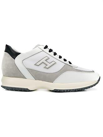 Hogan Interactive low-top sneakers - Grey