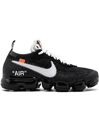 131be83c5ba Nike Nike x Off-White The 10  Air Vapormax FK - Black