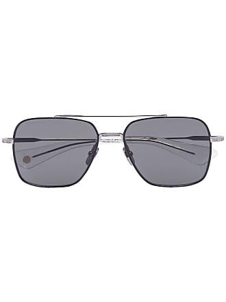 1323291a793cd Dita Eyewear Óculos de sol quadrado Flight - Preto