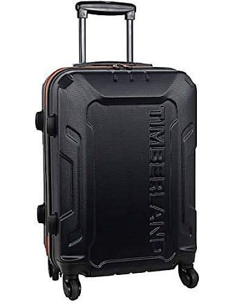 99386d8215e Timberland 21 Hardside Expandable Spinner Carry On Suitcase Dark Navy