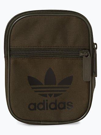 6a4f8ac596d09 adidas Originals Herren Umhängetasche grün