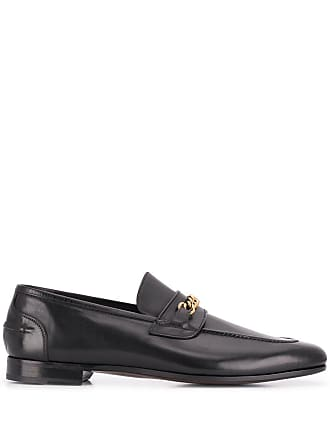 Tom Ford Wilton Chain loafers - Black